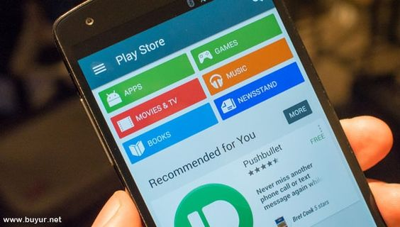 Google Play Store Çalışmıyor Mu?