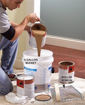 10 tips for a perfect paint job.: