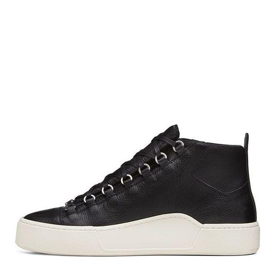 Balenciaga Sneakers Ss17