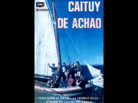 el quelqun - Caituy de Achao - YouTube
