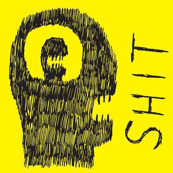 S.H.I.T. (3) - I