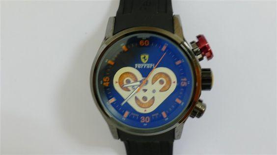 Replica Ferrari Watch 2013 $179.00 http://www.luxuryforsell.com/replica-ferrari-watch-2013-p-2986.html #luxurywatch #Longines-swiss Longines Swiss Watchmakers watches #horlogerie @calibrelondon