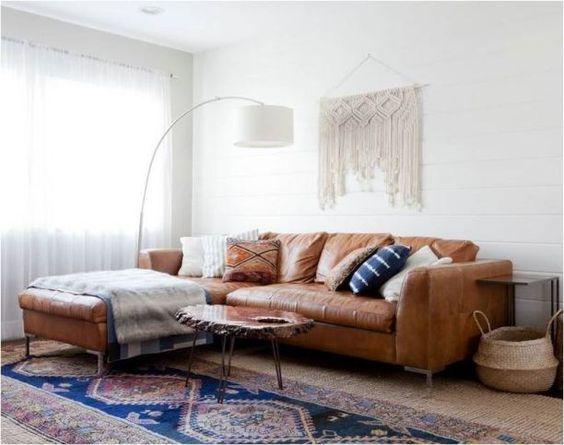 Mua sofa da thật ở đâu cho ngày đông thêm ấm