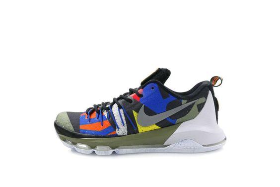 829207-100 NIKE KD 8 VIII ALL-STAR ASG RARE #Nike #AthleticSneakers