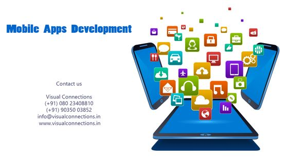 Mobile Apps Development in Bangalore. Know more here:- http://bit.ly/2aFHCsH Contact us - (+91) 9035 003 852