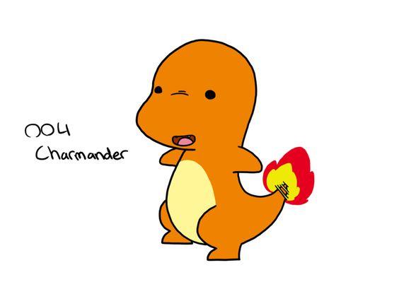 charmender