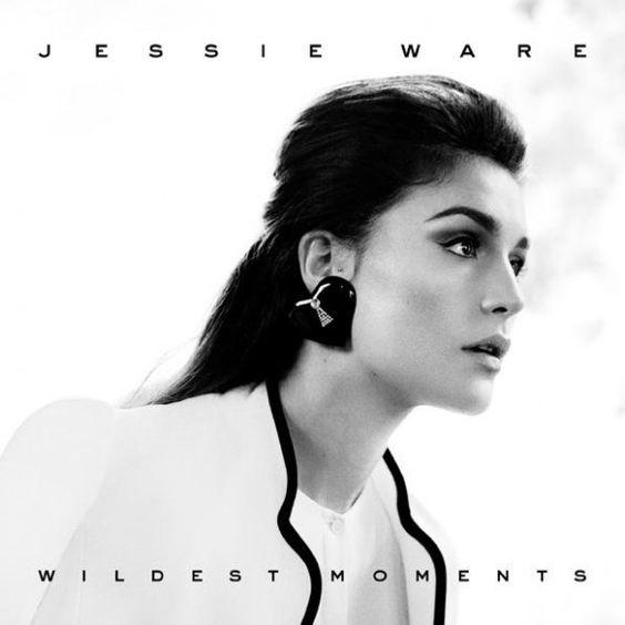 """Jessie Ware nous offre des """"Wildest Moments"""""""