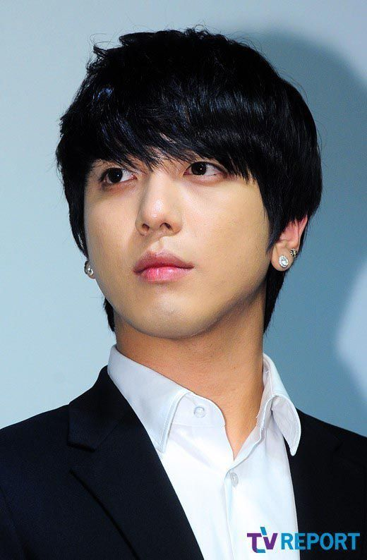 Inappropriate Namjin Jung Yong Hwa Handsome Korean Actors Korean Actors
