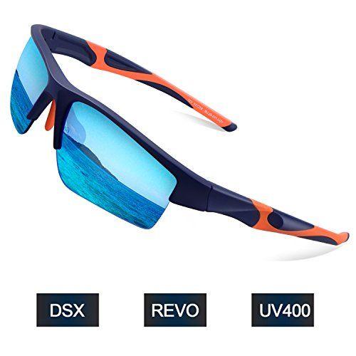 Elegear Skibrille Verspiegelt Ski Goggles Sportbrille
