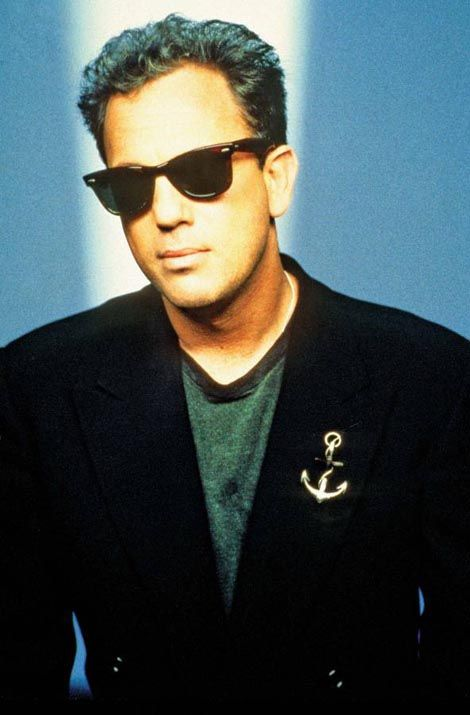 Billy Joel Pictures & Photos - Billy Joel - You are gorgeous, Billy.