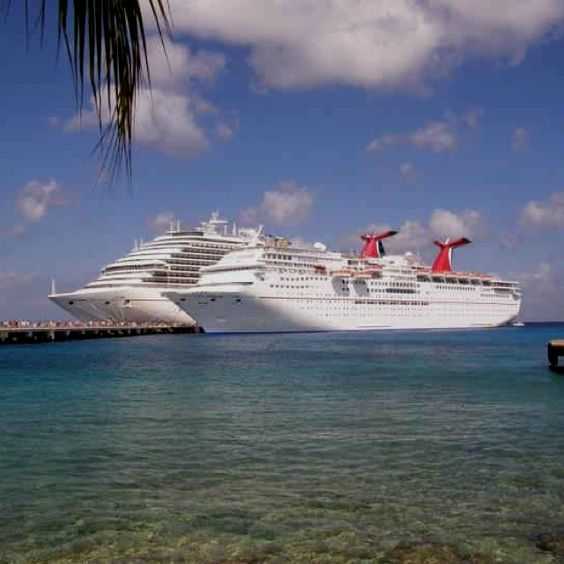 Cruise To Cozumel Mexico | Mexico Vacations | Carnival