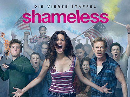 Shameless Staffel 4 Dt Ov Ad Staffel Shameless Ov Dt Schamlos Winter In Chicago Beziehung
