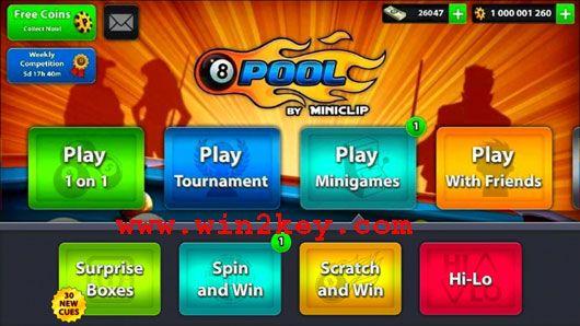 8 ball pool cue hack apk free download