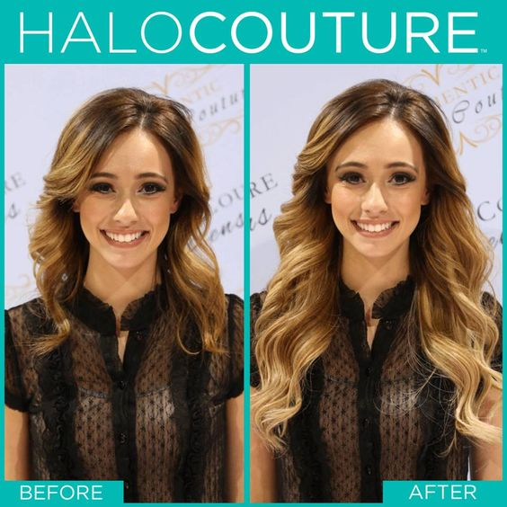 Halo couture hair extensions all hair extensions ect halo couture hair extensions pmusecretfo Gallery