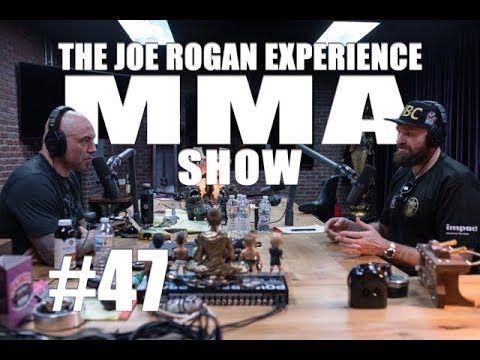 Jre Mma Show 47 With Tyson Fury Joe Rogan Experience Joe Rogan Tim Kennedy