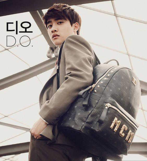 140903 #Kyungsoo #EXO