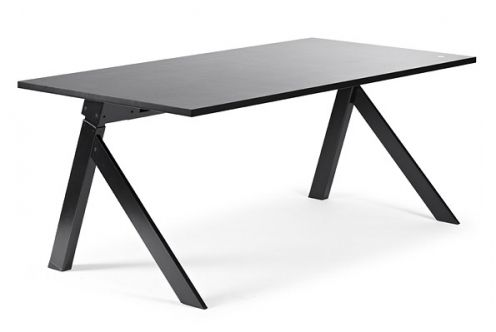 K2 Table With Electric Height Adjustment Work Desks