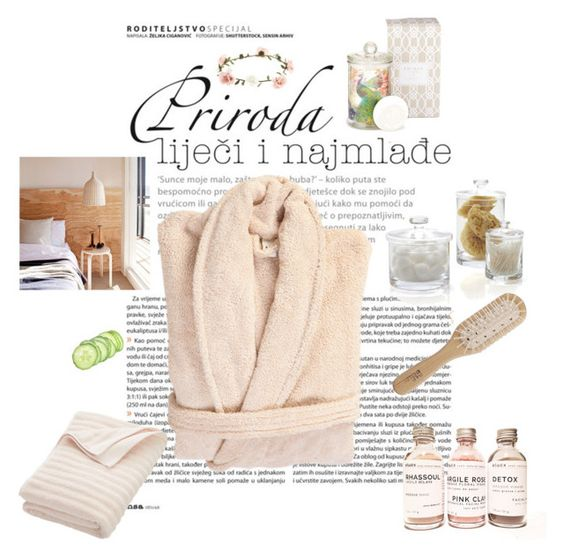 """""""Cozy time"""" by asraiy ❤ liked on Polyvore featuring Bed Head by TIGI, Crate and Barrel, CB2, Fringe, Flamant, Philip Kingsley and Accessorize"""