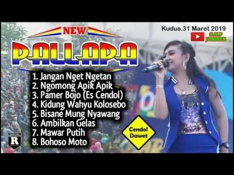 Jihan Audy Ngomong Apik Apik Full Album 2019 Youtube Lagu