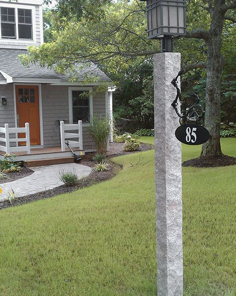 Granite Lamp Posts Outdoor Lamp Posts Lamp Post Granite