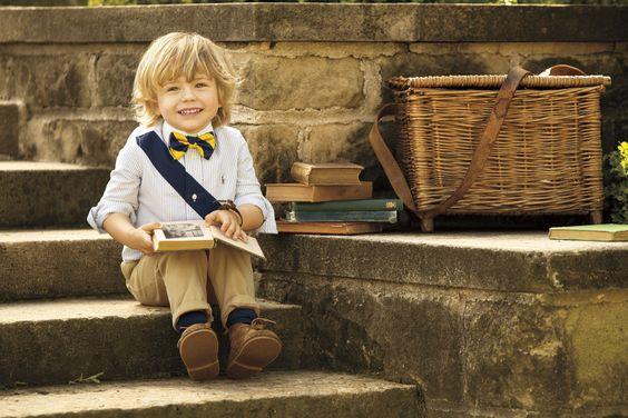 Ralph Lauren Babykleding Online