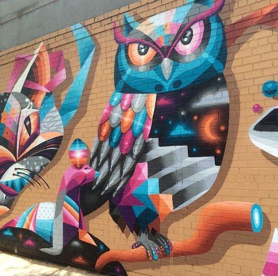detail by Virus in Brownsville, Brooklyn, 6/15 (LP)
