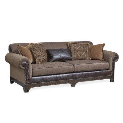 A.R.T. One II Roll Arm Sofa