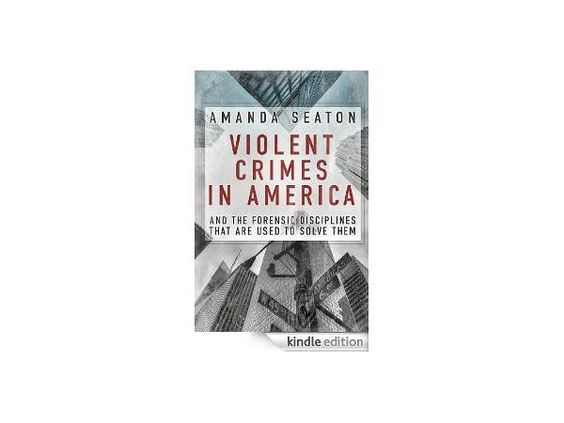 VIOLENT CRIMES IN AMERICA-Amanda Seaton
