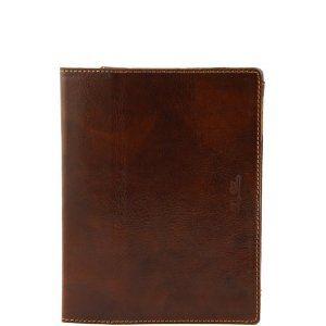 Italian Leather Ipad2 and Ipad3 Case (Office Product)