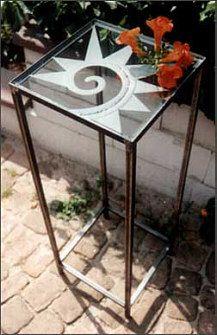 Schliff, Gravur & Sandstrahlen - Glaszone Nelles, 69412 Eberbach - Glas, Glaskunst, Gläser, Kurse, Seminare & Ferienwohnung