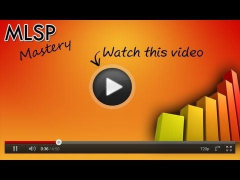 MLSP Mastery   Your One Stop Source for Marketing Success is MLSP Mastery