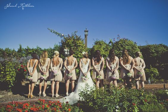 How Much Does Being a Bridesmaid Cost? - Wedding Party