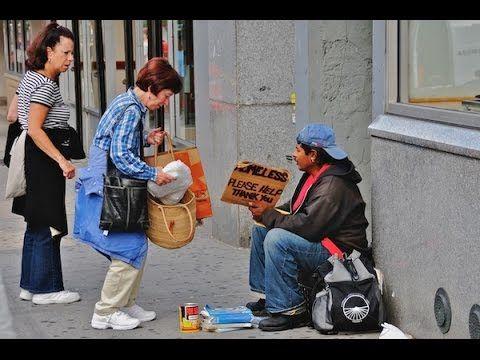 How Bill Whittle Handles Panhandlers | PJTV