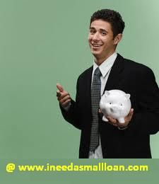 Small loans offer small monetary help to those in need. Anyone can borrow a small loan amount varying from $100-$1500 for one month. The reimbursement term generally stretches from 2-4 weeks which a long time period. Due to quick small loans the interest rate charged is slightly higher. Apply in hassle free way one can apply through internet to save time. Online dispensation is faster and easier. The loan amount will be directly deposited into their bank account generally within 24 hours.