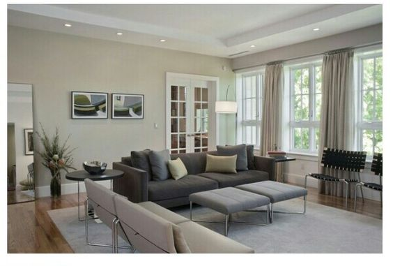 Benjamin Moore Camouflage And Berber White Paint Colors