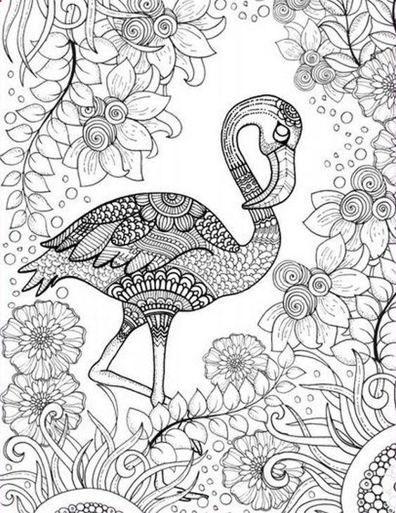 Pin De Rosalba Kita En Dibujos Dibujos Para Colorear Adultos