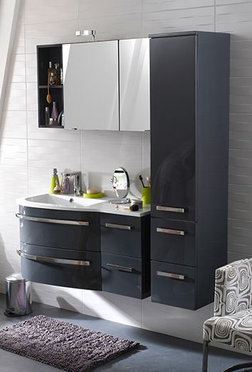 meubles cooke lewis elbe castorama sdb pinterest. Black Bedroom Furniture Sets. Home Design Ideas