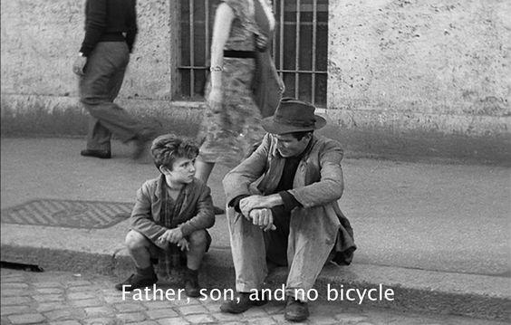 Bicycle Thieves - Tìm với Google: