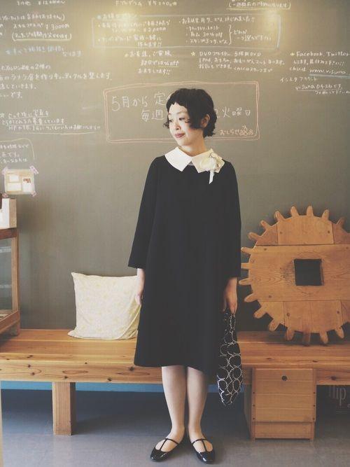 masumi visuna peu presのワンピースを使ったコーディネート wear 卒業式スタイル 卒業式 ワンピース 卒業式ファッション