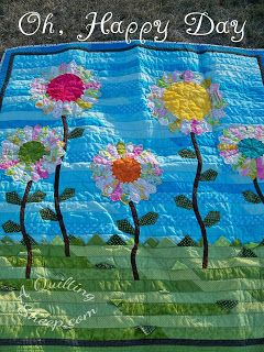 ✄ Tutorialsby A Quilting Sheep  (Someday came and I made it!)