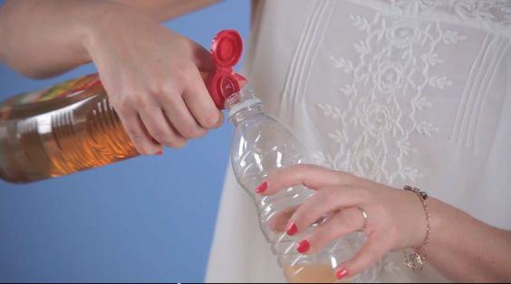 Michelle Ronay de Spraūten nos enseña cómo hacer este shampoo con ingredientes que encuentras en tu cocina.