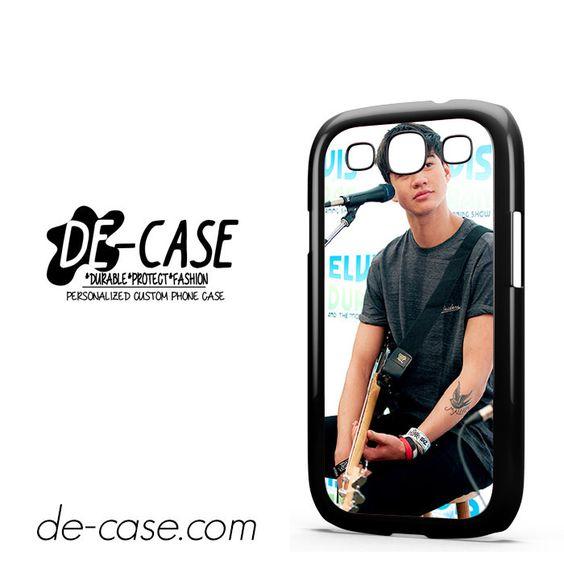 Calum Hood Cute DEAL-2239 Samsung Phonecase Cover For Samsung Galaxy S3 / S3 Mini