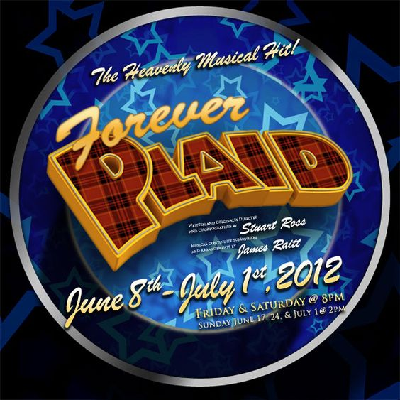 Opening June 8 at SecondStory Repertory.