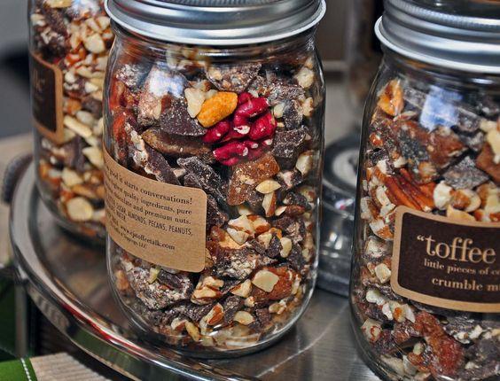 Art and Entertain me: Holiday Chocolates, Anyone? Sweet News from the San Francisco Fall Chocolate Salon