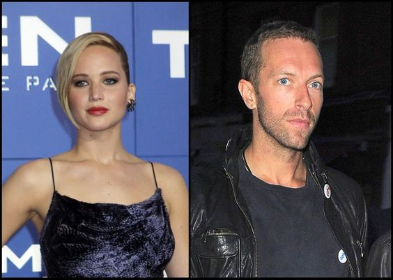Jennifer Lawrence has broken up with Chris Martin. What happened?
