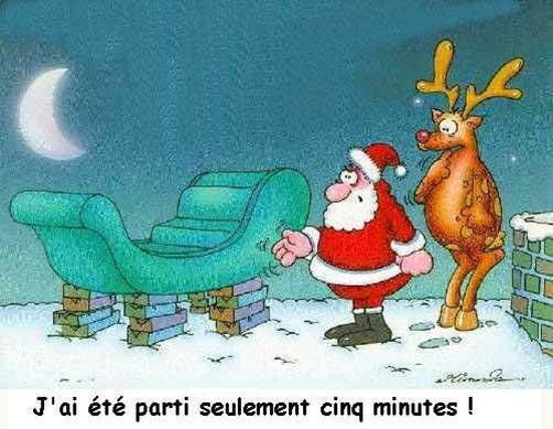 Un Noel dan le cnord;