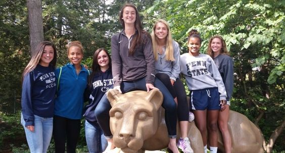 Women's Soccer Adds Eight to 2015 Roster - Penn State Official Athletic Site