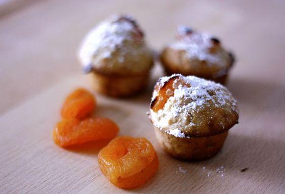 Scrumptious honey apricot muffins | Food | Pinterest | Apricot Muffins ...