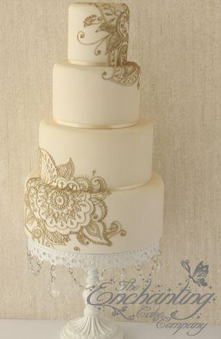 Henna by The Enchanting Cake Company