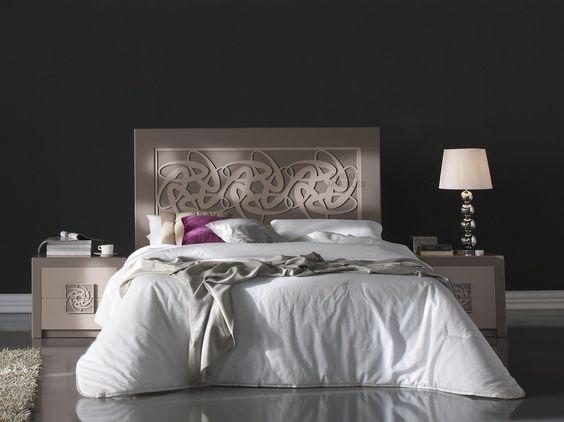 Dormitorio Liliane Color Terra